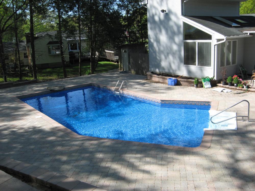 Bon Pool Patios