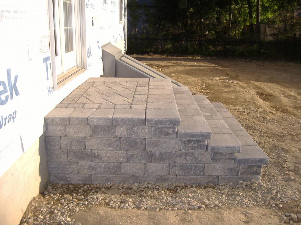 Rockland Pavers   Elegant Design   Driveways | Walkways | Patios | Pools |  Steps | Belgium Block | Retaining Walls | Stone Veneer | Our Work